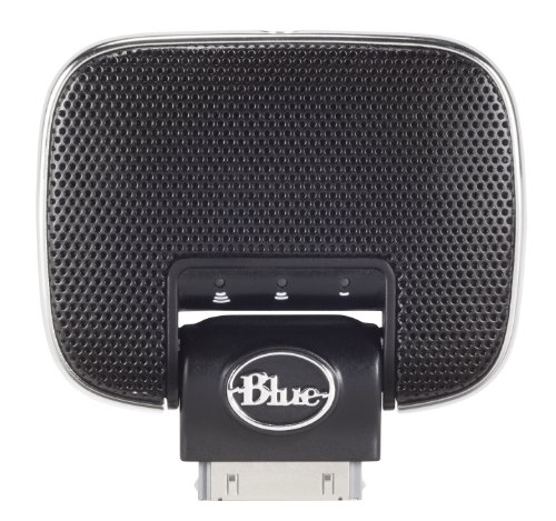 Blue Microphones Digital Portable iPhone product image