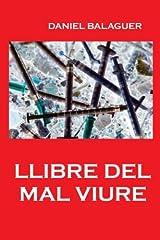 Llibre del Mal Viure (Catalan Edition) Paperback