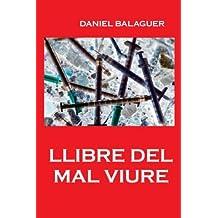 Llibre del Mal Viure (Catalan Edition) Oct 23, 2012