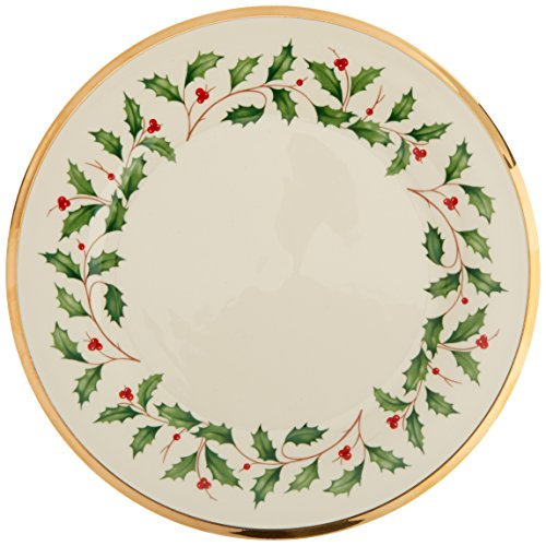 Lenox Holiday 12-Piece Dinnerware Set by Lenox (Image #4)