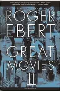 Roger eberts book of film