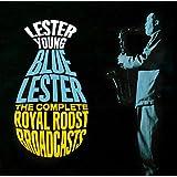 Blue Lester + 9 Bonus Tracks