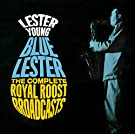 Blue Lester + 9 Bonus Tracks