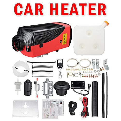 Air Diesel Heater,12V 5KW Vehicle Heater Vans,Trucks,RV,Motorhome for sale  Delivered anywhere in Canada