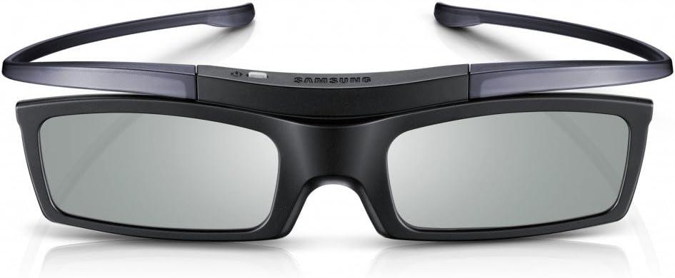 Samsung SSG-5100GB - Gafas 3D, negro: Amazon.es: Electrónica