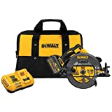 DEWALT DCS575T1 FLEXVOLT 60V MAX Lithium-Ion Brushless 7 1/4