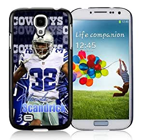 NFL&Dallas Cowboys-Orlando Scandrick Samsung Galalxy S4 I9500 Case Gift Holiday Christmas Gifts cell phone cases clear phone cases protectivefashion cell phone cases HLNKY5582086
