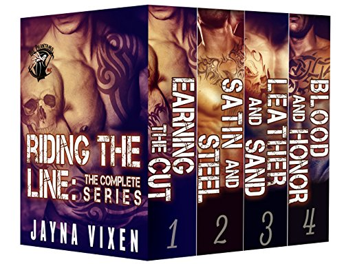 Riding the Line: The Complete Series
