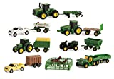 John Deere Vehicle Value Set