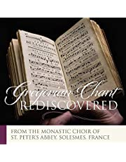 The Monks of Solesmes: Gregorian Chant Rediscovered