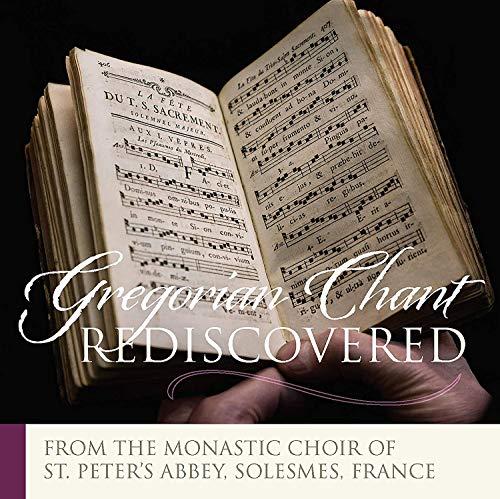 The Monks of Solesmes: Gregorian Chant - Songs Chant Gregorian