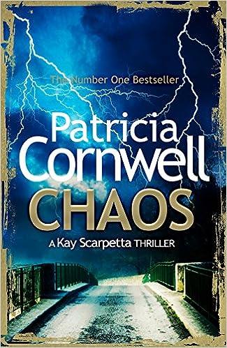Chaos (Kay Scarpetta 24): Amazon.de: Patricia Cornwell ...
