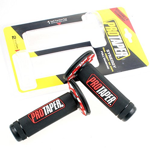 Pro Grip Motorcycle (SclMotor Universal 22mm 7/8