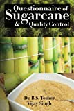 img - for Questionnaire of Sugarcane & Quality Control book / textbook / text book