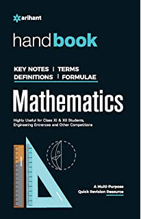 Buy Handbook of Mathematics Book Online at Low Prices in