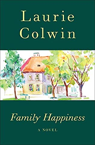 book cover of Family Happiness