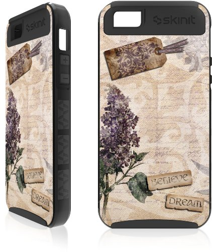 Inspirational - French Romantic Shabby Chic - iPhone 5 & 5s Cargo Case