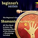 The Beginner's Guide to Shamanic Journeying Hörbuch von Sandra Ingerman Gesprochen von: Sandra Ingerman