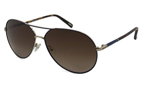 Gant Sonnenbrille GWS 8017 NVGLD-34 60 Sunglasses Damen UVP 120EUR
