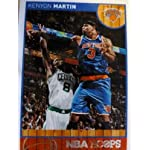 2013-14 Panini Hoops #234 Kenyon Martin Trading Card in a Protective Case -.
