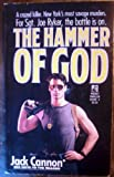 Hammer of God, Jack Cannon, 0671632094