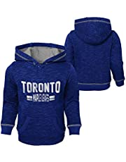 Toronto Maple Leafs Infant Tiny Enforcer Pullover Fleece Hoodie