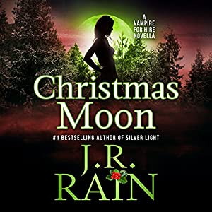 Christmas Moon Audiobook