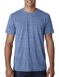 + Canvas 3413 Triblend Short-Sleeve Tee