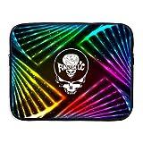 ALLHA Grateful Dead Anthem Of The Sun Popular Fashion\r\nMacBook Ultrabook\r\nBriefcases Handbags