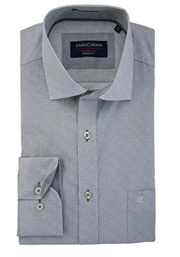 Casa Moda -  Camicia classiche  - Classico  - Uomo