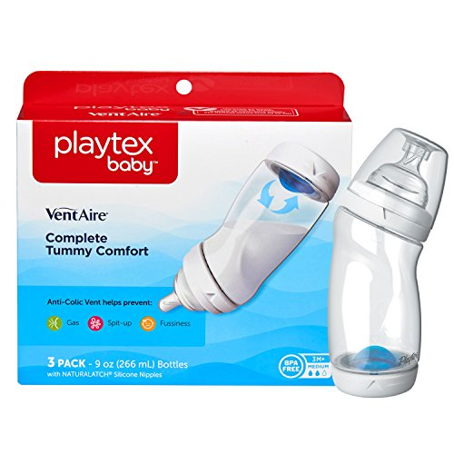 playtex-bpa-free-ventaire-baby-bottles-with-unique-anti-colic-back-venting-system-9-ounce-pack-of-3-