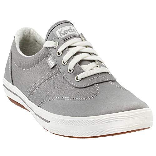 Ii Light Keds Craze Gray Fashion Women's Sneaker Leather Y7YErWFwBq
