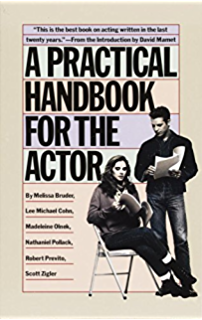 Breaking into acting for dummies kindle edition by larry garrison a practical handbook for the actor fandeluxe Image collections