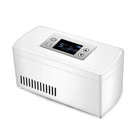 YPBX Refrigerador De Insulina, Enfriador EléCtrico, Mini Nevera ...