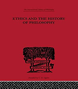 philosophy essays history ethics Notes on ethics and alienation – the apocalyptic age 1914-1945 further  in  world history was changed into an essay in the philosophy and theory of world .