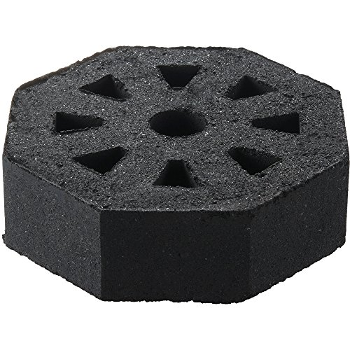 BUNDOK (Bandokku) charcoal stove for Ease charcoal BD-442 by BUNDOK (Bandokku)