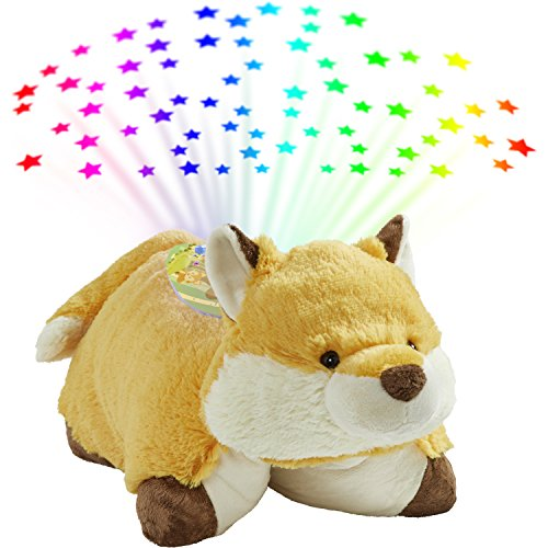 Pillow Pets Wild Fox Sleeptime Lites