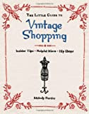 Vintage Shopping, Melody Fortier, 1594744041