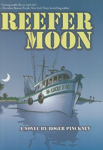 Read Online Reefer Moon ebook