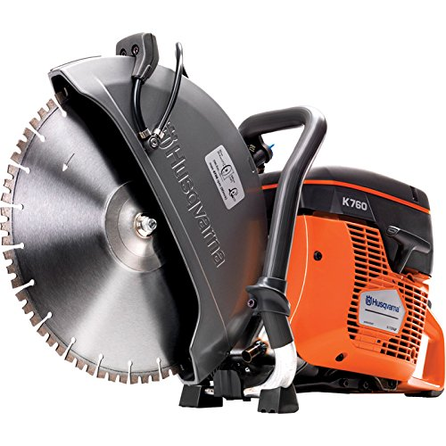 Husqvarna Construction Products 966433401 K 760 14 Inch Cut Off Saw