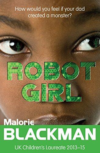Robot Girl ()