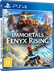 Immortals - Fenyx Rising PlayStation 4