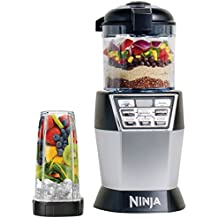 Nutri Ninja Nutri Bowl Duo (Processor, Nutri Ninja Cups) NN102