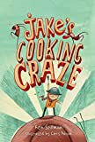 img - for Jake's Cooking Craze book / textbook / text book