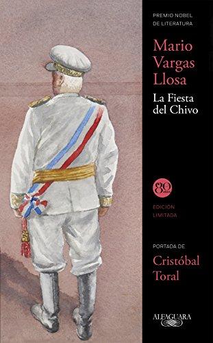 La Fiesta del Chivo (Spanish Edition)
