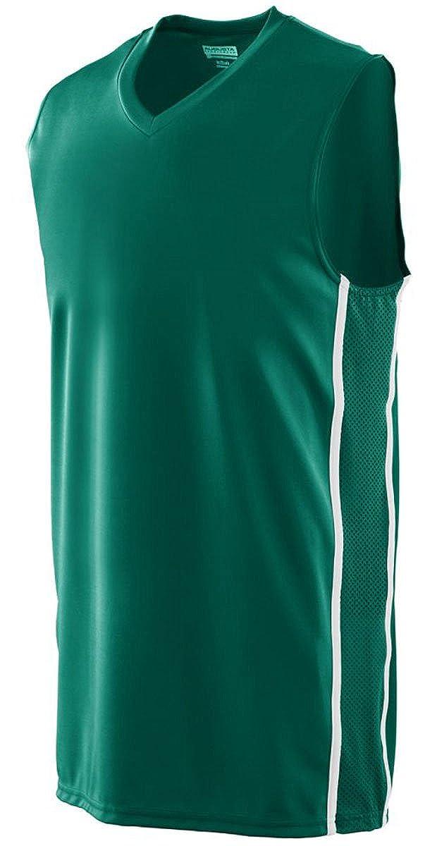 Augusta Sportswear Big Boy 's Winning Streak Game Jersey US サイズ: S   B00IUJEGEE