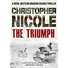 The Triumph (Regiment Trilogy Book 3)