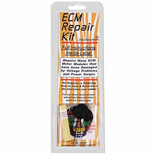Ecm Motor - 5