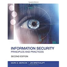 Information Security: Principles and Practices (2nd Edition)