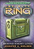 Infinity Ring Book 6: Behind Enemy Lines - Library Edition